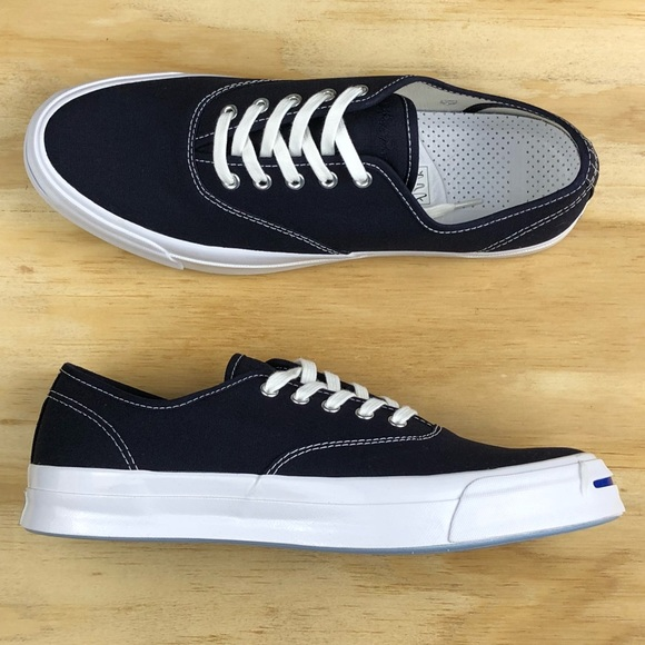 Converse Jack Purcell Signature Cvo Ox